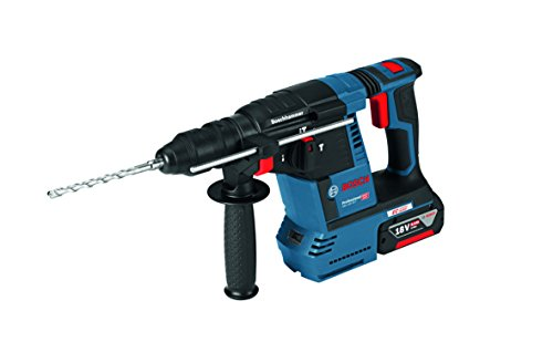 Bosch Professional Gbh 18 V-26 F Cordless Rotary Hammer Dril