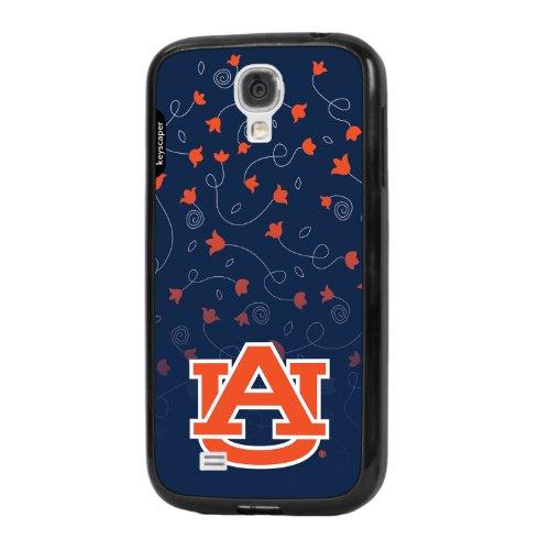 Keyscaper Cell Phone Case for Samsung Galaxy S4 - Auburn Tigers (Samsung S4 Auburn Case)