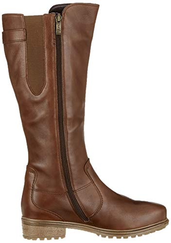 Ara Braun 63 Boots setter High Kansas xOXOnrH0q