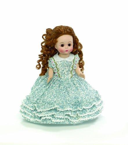 Madame Alexander Bridesmaid Jo Fashion Doll by Madame Alexander (English Manual) B00OVNN4QO Babypuppen Elegant  | Genial