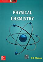 Physical Chemistry Front Cover