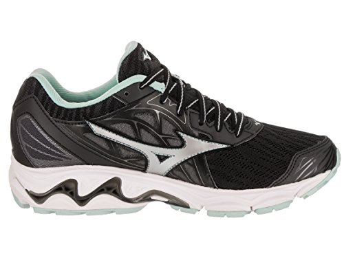 Pictures of Mizuno Women's Wave Inspire 14 Running Shoe 6 M US 2