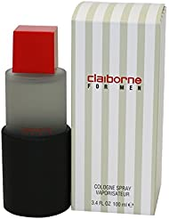 Claiborne by Liz Claiborne for Men, Cologne Spray, 3.4-Ounce