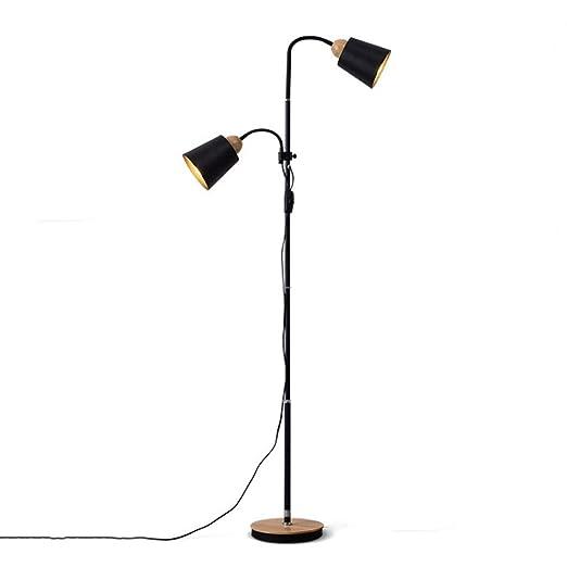 pie Hierro Room de Great StDGF ArtLiving Lámpara de cAq45jL3R