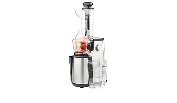 H. Koenig Top Chef topc522 extractor de zumo vertical 1 L 400 W ...