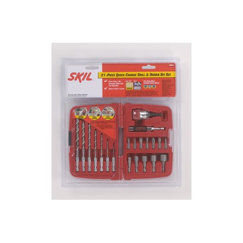 drill and driving set - 9