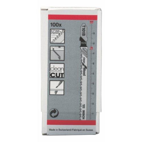 Bosch T101b Jigsaw Blades - Bosch 2608637876 Jigsaw Blade