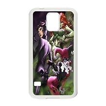 Samsung Galaxy S5 Phone Case Harley Quinn VV77769027