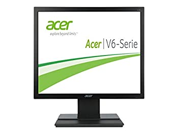 Acer Um.bv6aa.001 17-inch Screen Lcd Monitor 1