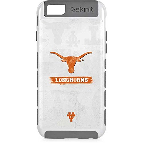 University of Texas at Austin iPhone 6 Cargo Case - Texas Longhorns Distressed Cargo Case For Your iPhone - Web Store Apple Austin