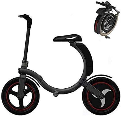 Bicicleta eléctrica, Bicicleta eléctrica Urbana Plegable ...