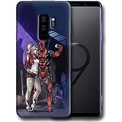 41AKOAuO2UL._AC_UL250_SR250,250_ Harley Quinn Phone Case Galaxy s9 plus