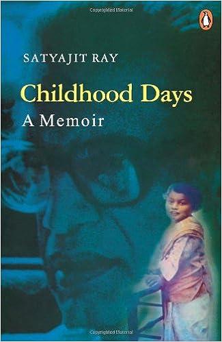 satyajit ray autobiography
