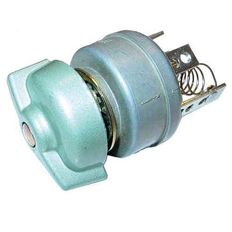 Farmall Light Switch Wiring Diagram