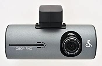 Cobra Drive 1080p 5.0 MP HD Dash Cam