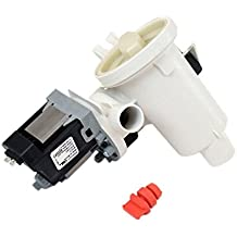 Maytag W10515401 Washer Drain Pump Assembly Genuine Original Equipment Manufacturer (OEM) part