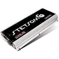 Stetsom 11K2ES1 10-Watt High Power Class D Car Digital Amplifier