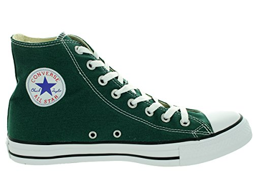 Converse Chuck Taylor All Star Colore Stagionale Hi Gloom Green