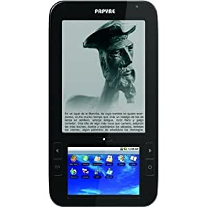 Papyre-Gramma Ebook Papyre 6.S Lcd 3,5In
