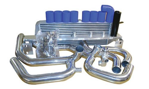 (TurboXS WS-FMIC Front Mount Intercoolers )