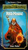 Red Magic, Jean Rabe, 1560761180