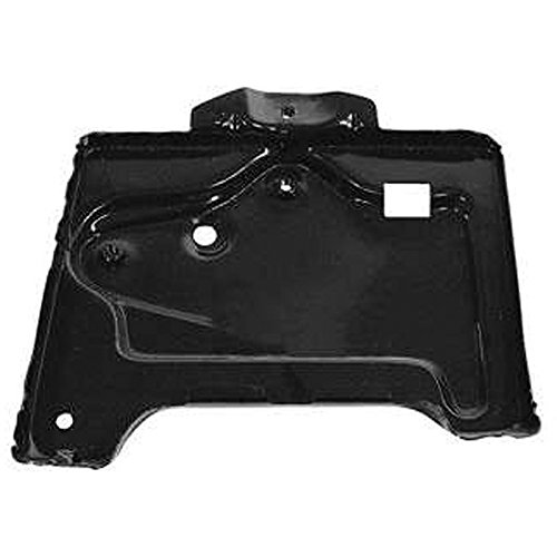 Chevelle Battery Tray - Eckler's Premier Quality Products 50-282384 Chevelle Battery Tray, Quality Reproduction,