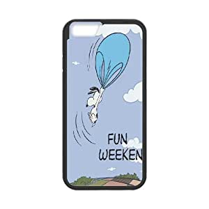 """Snoopy Hard Case Cover Skin For Apple Iphone 6,4.7"""" screen Cases KHR-U1572192"""