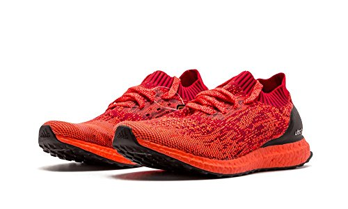 Adidas Ultra Boost Uncaged Ltd Tripla Rosso Bb4678 Us Taglia 11,5