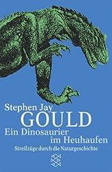 Ein Dinosaurier im Heuhaufen: Streifzüge durch die Naturgeschichte
