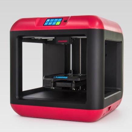 Flash Forge Finder 3D Printer by Technology ologyo utlet UE Official distributor