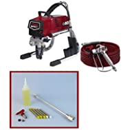 Titan Impact 440 Airless Skid Sprayer 805-000 / 805-015 with Free Painters Pack