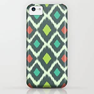 Society6 - Technicolor Ikat iPhone & iPod Case by Heather Doyle BY icecream design