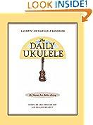 #2: The Daily Ukulele Songbook: 365 Songs for Better Living (Jumpin' Jim's Ukulele Songbooks)