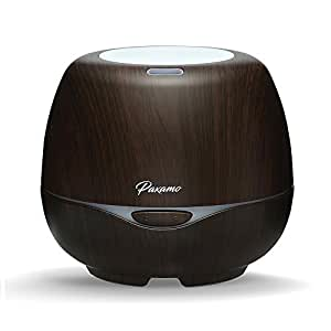 Amazon.com: Diffuser for Essential Oils, Paxamo Ultrosonic