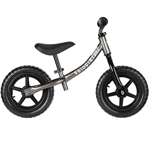 Best Buy! Best Balance Bike for Kids & Toddlers - Boys & Girls Self Balancing Bicycle with No Pedals...