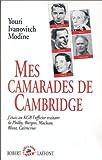 img - for Mes camarades de Cambridge book / textbook / text book