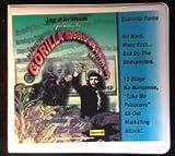 img - for Jay Abraham presents: Marketing Gorilla meets Guerrilla Marketing book / textbook / text book