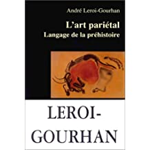 Art pariétal, langage de la préhistoire