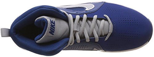 Nike Jr Team Hustle 6 Gs - - Unisex Niños Azul