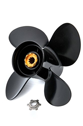 SOLAS Propeller Amita 4