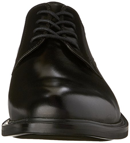 Kenneth Cole New York Mens 4 The Record Oxford Black