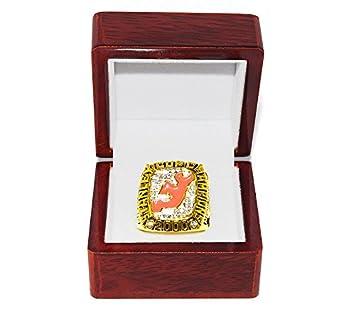 NEW JERSEY DEVILS (Scott Stevens) 2000 STANLEY CUP FINALS WORLD CHAMPIONS  (Vs. 335104625