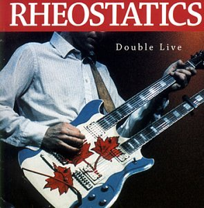 Rheostatics - Music Inspired By The Group Of Seven