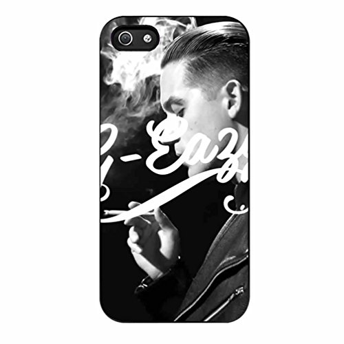 G-Eazy Smoke With Logo Case Cover iPhone 6/6s O4I3RT