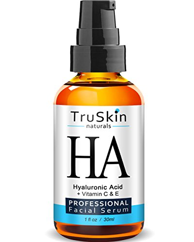 Hyaluronic Acid Serum Vitamin Organic