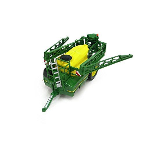 Britains 1:32 John Deere R962i Trailed Sprayer  Collectable Farm Vehicle Toy  Suitable from 3 Years from Britains