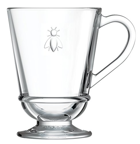 La Rochere 6388.01_482 Coffee Cups, One Size, Clear for sale  Delivered anywhere in USA