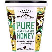 Egmont Native Bush Honey, 500g