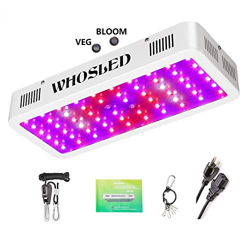 Perfect Led Grow Light in US - 5