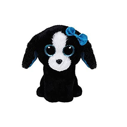 Amazon.com  Tracey Ty Beanie Boo 6 by Ty Beanie Boos  Toys   Games f9437ee1d70c
